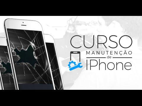 Curso Iphone