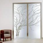 100008 porta 01 150x150 Porta de vidro Jateado Modelos, Fotos