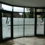 100008 porta 04 150x150 Porta de vidro Jateado Modelos, Fotos