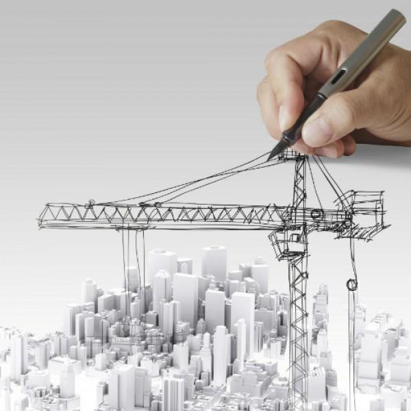 Curso Técnico Em Desenho De Construção Civil SP