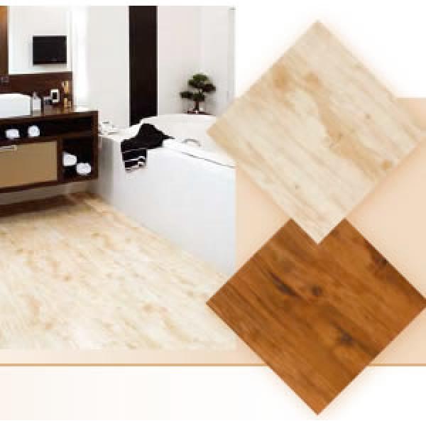 Como escolher a cor do piso para casa mundodastribos for Modelos de ceramica para pisos de sala