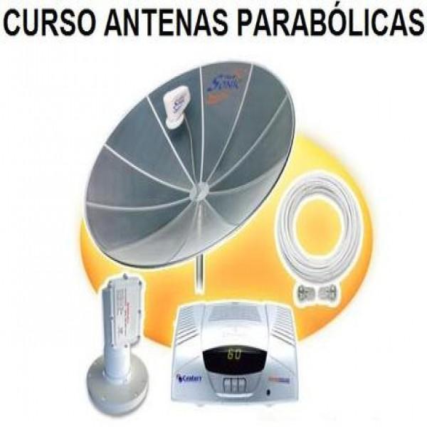 Curso instalador de antenas