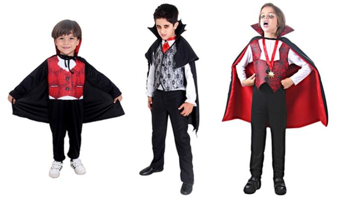 Fantasias de Halloween Infantil, Onde Comprar -> Onde Comprar Decoração De Halloween