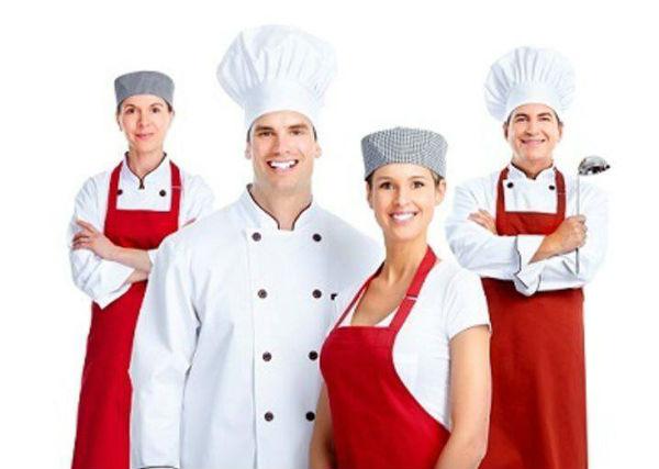 curso de culinária senai
