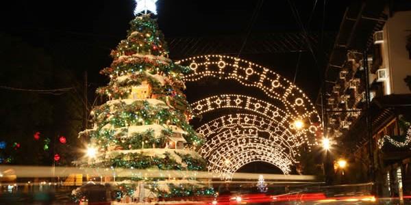 Natal Luz de Gramado 2012