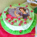 137658 bolo da branca de neve 150x150 Decoração De Bolo Infantil, Fotos, Ideias