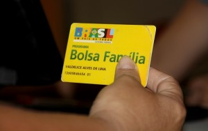 Bolsa Família Cadastro Online