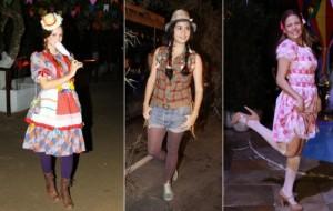 Moda para o São João 2015
