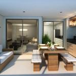 154875 conforto e praticidade em um unico ambiente 150x150 Varandas Gourmet Decoradas Dicas