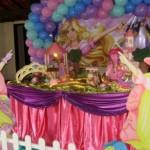 156164 barbie 2 150x150 Decoração da Barbie Para Aniversário