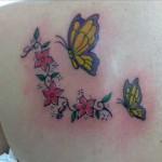 161130 Tatuagem Feminina nas Costas 25 150x150 Fotos de Tatuagens Femininas nas Costas