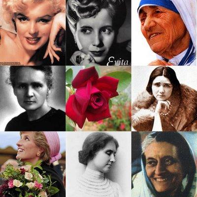 8 de Março - Dia Internacional da Mulher - Luso-Poemas