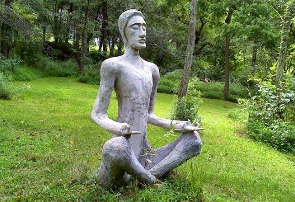 imagens de enfeites para jardim:Fotos de Esculturas e Enfeites para Jardim 25