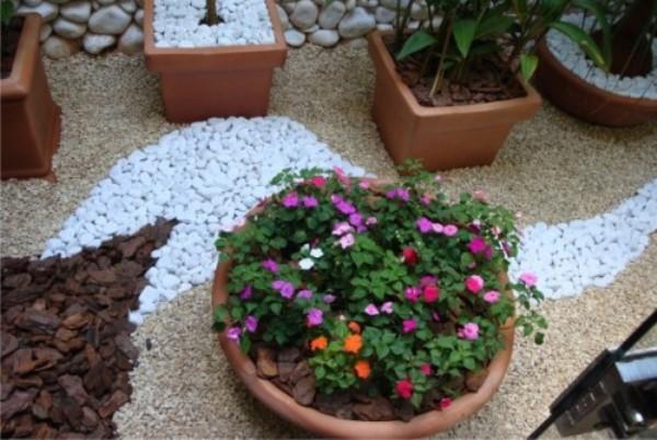 imagens de enfeites para jardim:Fotos de Esculturas e Enfeites para Jardim 31