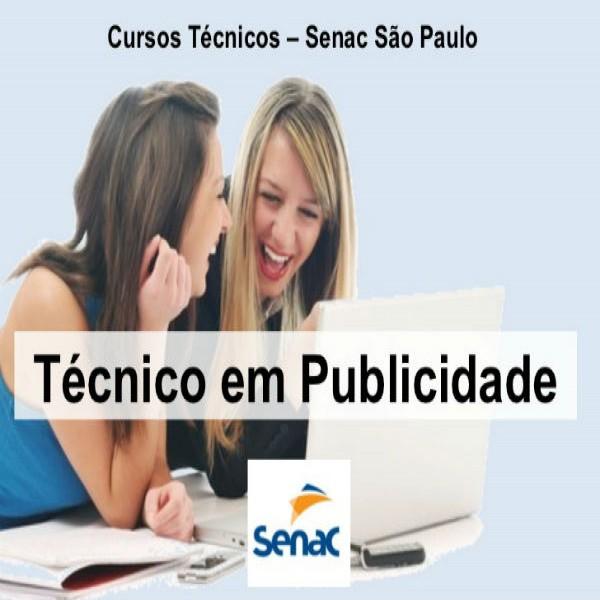 Curso tecnico publicidade