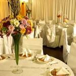 169933 a beleza da decoração depende da escolha das flores 150x150 Decoração Com Flores Para Festas, Fotos