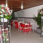 169933 decoração com flores naturais 150x150 Decoração Com Flores Para Festas, Fotos