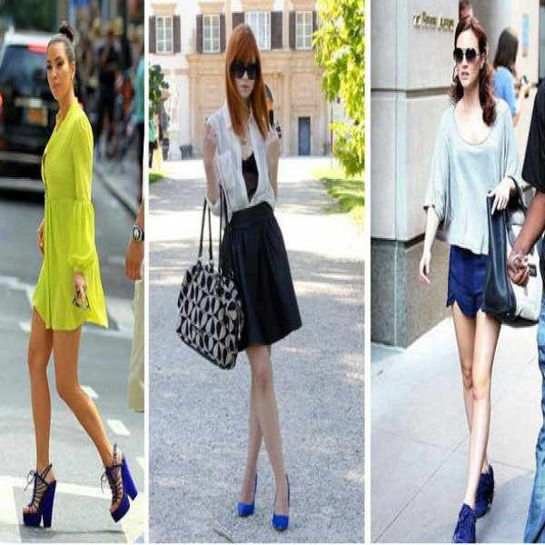 Bolsa Dourada Combina Com Que Roupa : Sapato azul combina com que roupa mundodastribos todas