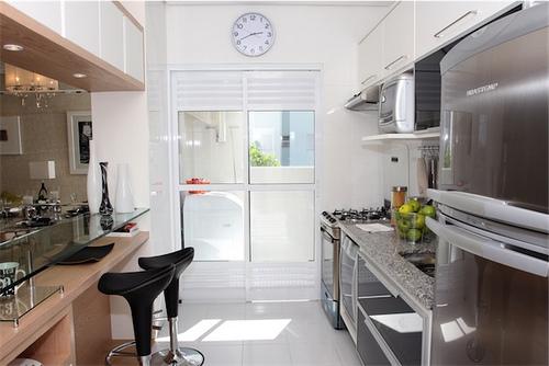 Cozinhas planejadas para apartamentos pequenos for Apartamentos pequenos