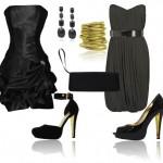 182638 Vestidos curtos e pretos para festa1 150x150 Vestidos curtos e pretos para festa