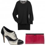 182638 Vestidos curtos e pretos para festa5 150x150 Vestidos curtos e pretos para festa