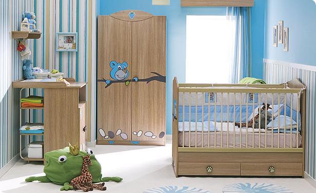 decoracao alternativa de quarto infantil:Decoracion De Cuarto Para Boy Baby