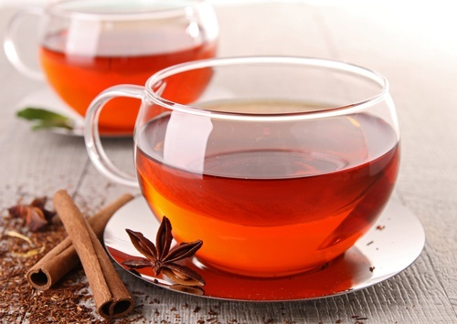 Chás para Desinflamar a Garganta