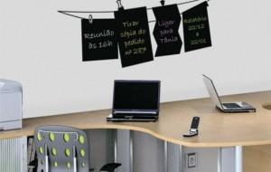 Adesivos decorativos para sua casa e escritório