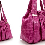 Bolsa Rosa Pink. (Foto: Divulgação)