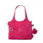 Bolsa despojada rosa. (Foto: Divulgação)