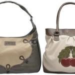 Bolsas para mulheres jovens e descontraídas. (Foto: Divulgação)