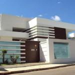 casa arquitetura moderna