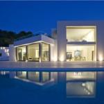 Casa sem telhado