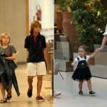 Fotos dos Filhos da Angélica e Luciano Huck 8