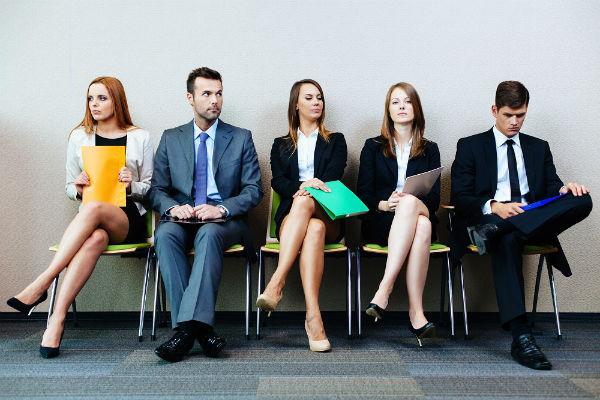 Como se Preparar para uma Entrevista de Emprego 1
