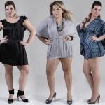 Dicas de Como se Vestir para quem está mais Gordinha ou Acima do Peso 3