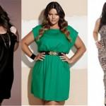 Dicas de Como se Vestir para quem está mais Gordinha ou Acima do Peso 8