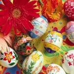 Ovos de Páscoa fazem parte do ritual (Foto: Divulgação)