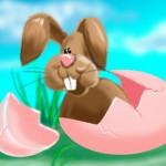 Os ovos de Páscoa fazem parte dessa comemoração (Foto: Divulgação)