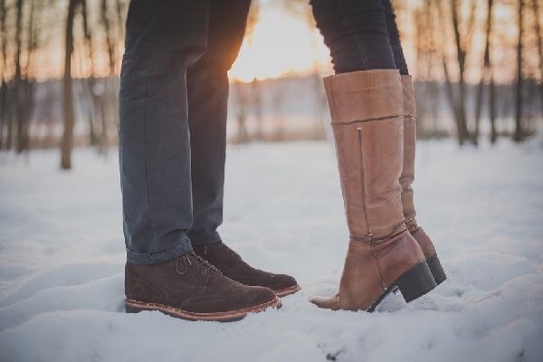 As botas country apresentam cano longo, médio e curto (Foto: Divulgação)