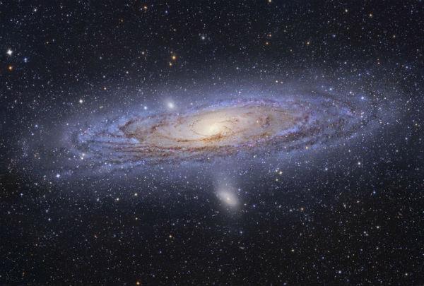 Fotos do Universo Galáxias Nebulosas 12