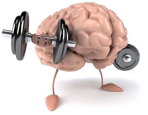 Seu cérebro pode ser exercitado para melhorar a criatividade (Foto: Divulgação)