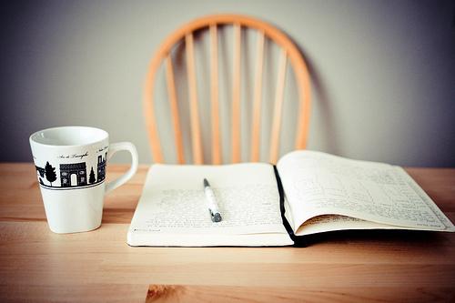 Escrever faz você ser mais criativo (Foto: Divulgação)