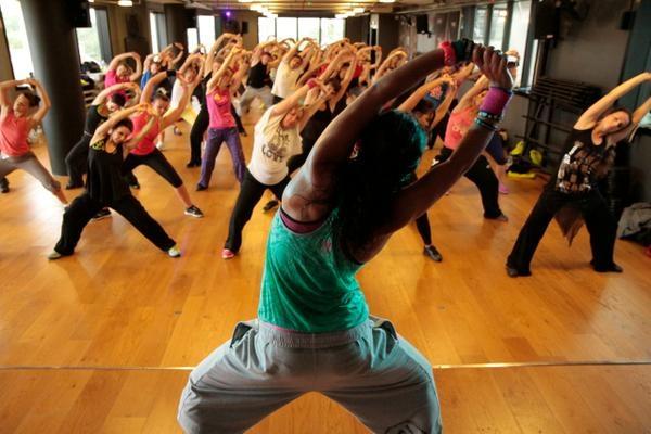 Atividades físicas fazem bem para a mente (Foto: Divulgação)