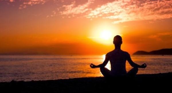 Meditar é uma forma de exercitar a mente (Foto: Divulgação)