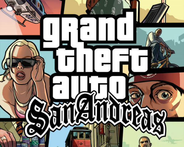 GTA San Andreas Dicas Truques Cheats e Macetes