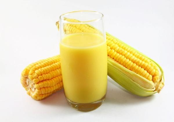 Suco de milho verde(Foto: Divulgação)