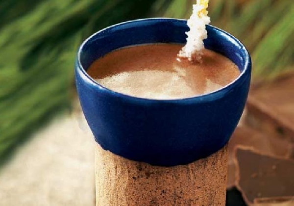 Chocolate com licor(Foto: Divulgação)