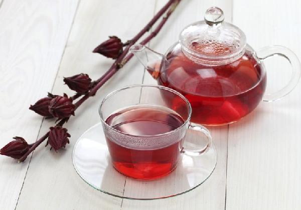 Chá de Hibisco(Foto: Divulgação)