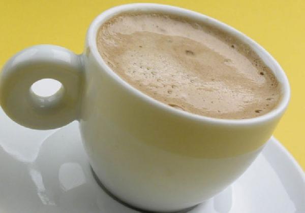 Cappuccino antifome(Foto: Divulgação)